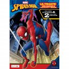 Marvel Bendon Spider-Man Activity Book
