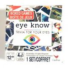 Eye Know Trivia for Your Eyes