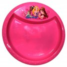Princess - Children's Tableware Plastic Plate/Snack Plate