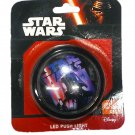 Star Wars - Master Yoda - Led Push Light - v2