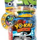Hasbro Yo-Kai Watch Medal Moments Collectibles Action Figure - Walkappa - ( Watch not Included)