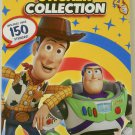 Peachtree Playthings Toy Story 4 Sticker Collection - 4 Sheet Sticker Book - 150+ Stickers