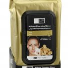 Gold Makeup Cleansing Wipes