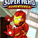 Marvel Super Hero Adventures - 24 Pieces Jigsaw Puzzle - v8
