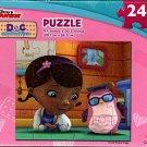 Disney Junior Doc McStuffins 24 Piece Jigsaw Puzzle - v8