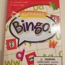 Play 'N' Learn Bingo, Alphabet