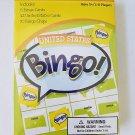 Play 'N' Learn Bingo, United States