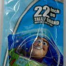 "EZBreezy Kites Toy Story 4 Buzz Lightyear 22"" Poly Diamond Kite"