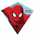 "EZBREEZY KITES Marvel Spiderman 22"" Poly Diamond Kite"