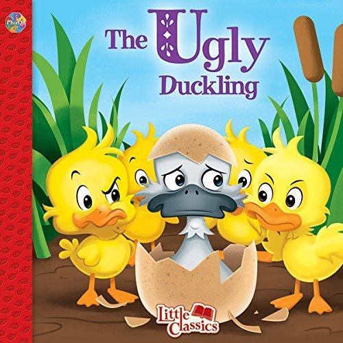 The Ugly Duckling Little Classics