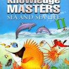 Knowledge Masters - Sea and Sea life - Book 2