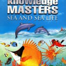 Knowledge Masters - Sea and Sea life - Book 1