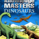 Knowledge Masters - Dinosaurs - Book 1