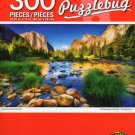 Cra-Z-Art Yosemite National Park - 300 Pieces Jigsaw Puzzle