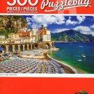 Atrani Village, Amalfi Coast - 300 Pieces Jigsaw Puzzle