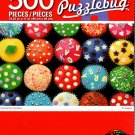Cra-Z-Art Colourful Mini Cupcakes - 500 Piece Jigsaw Puzzle