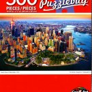 Cra-Z-Art Aerial View of Manhattan, NYC - 500 Piece Jigsaw Puzzle