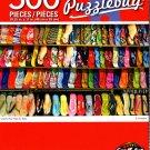 Cra-Z-Art Colorful Flip Flops for Sale - 500 Piece Jigsaw Puzzle