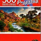 Cra-Z-Art National Park - 500 Piece Jigsaw Puzzle