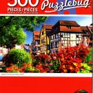 Cra-Z-Art Beautiful Colmar City, Alsace, France - 500 Piece Jigsaw Puzzle
