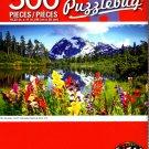 Cra-Z-Art Mt. Shuksan, North Cascades National Park.WA - 500 Piece Jigsaw Puzzle