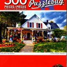 Cra-Z-Art Country Store in New Hampshire - 500 Piece Jigsaw Puzzle