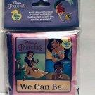 Kappa Princess Bath Time Bubble Book - We Can Be ...