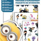 Trends International Despicable Me Sticker Fun Pack