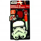 Star Wars Doodle N' Go Keychain Activity Play Set