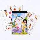 Tinker Bell Tattoo Book Party Accessory