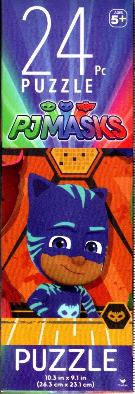 PJ Masks - 24 Pieces Jigsaw Puzzle