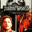 Universal Jurassic World - 100 Piece Jigsaw Puzzle