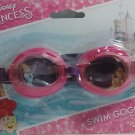 What Kids Want Disney Princess Swim Goggles with Cinderella and Belle