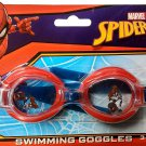 Marvel Spider-Man - Swimming Goggles