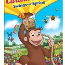 Curious George Swings into Spring DVD (dv 001)