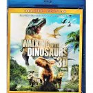 Walking With Dinosaurs: The Movie Deluxe Edition (3D Blu-ray Blu-ray DVD HD Digital Copy) (dv 001)