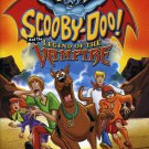 SCOOBY-DOO AND THE LEGEND OF THE VAMPIRE DVD (dv 001)