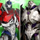 Transformers Prime: Ultimate Rivals DVD (dv 001)