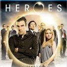 Heroes: Season 3  DVD (dv 001)