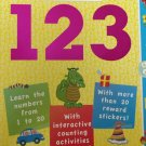 Let's Learn 123