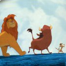 The Lion King - 48 Pieces Jigsaw Puzzle v3
