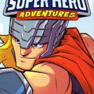 Marvel Super Hero Adventures - 48 Pieces Jigsaw Puzzle