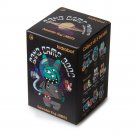 One Blind Box: Labbit Band Camp Collectible Vinyl Mini Series Figure by Kidrobot