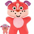 People Pet Heroes 492DTV Puppet Plush, Color