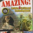 Amazing! (Spectrum Readers Level 2 Includes 8 Exciting & Captiviting Books)