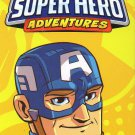 Marvel Super Hero Adventures - 48 Pieces Jigsaw Puzzle v2