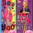 JoJo Siwa - Bows Make Everything Better and Be You - 50 Piece Tower Jigsaw Puzzle - (Set of 2)