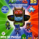 PJ Masks - 15 Mini 3D Puzzle