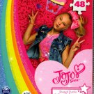 Nickelodeon JoJo Siwa - 48 Pieces Jigsaw Puzzle