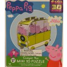 Peppa Pig Camper Van Mini 3D 7 Piece Puzzle